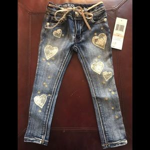 Guess Girls Jeans 2T